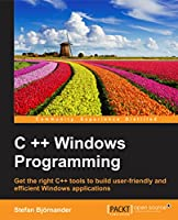 C ++ Windows Programming Front Cover