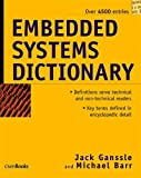 img - for Embedded Systems Dictionary book / textbook / text book