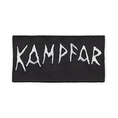 Kampfar Patch