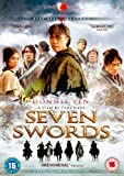 Seven Swords [DVD]