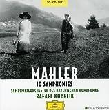 Mahler: 10 Symphonies