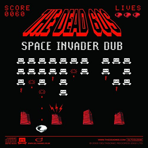Space Invader Dub Picture