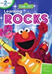 Sesame Street: Learning Rocks