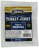 Shelton's Turkey Jerky,  Original, 0.5-Ounce Bags (Pack of 12)