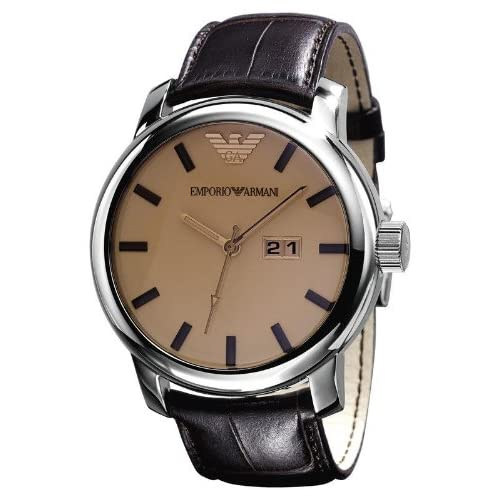 Men´s watch Emporio Armani ref: AR0429