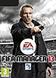 FIFA Manager 13  [Online Game Code]