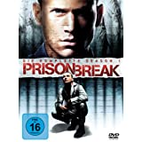 "Prison Break - Die komplette Season 1 (6 DVDs)von ""Dominic Purcell"""