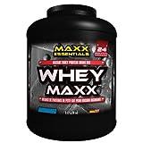 PVL Whey Maxx Protein, Strawberry (2.27 kg)