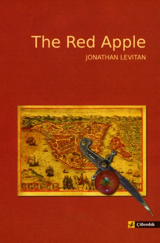 The Red Apple, JONATHAN LEVITAN