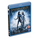 Underworld: Rise Of The Lycans [Blu-ray]by Michael Sheen