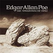 Das verräterische Herz (Edgar Allan Poe 17) | Edgar Allan Poe