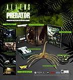51wR16cY9EL. SL160  Aliens Vs. Predator Hunter Edition