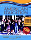 img - for Essentials of American Education book / textbook / text book