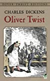 Image of Oliver Twist (Dover Thrift Editions)