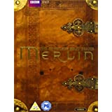 "Merlin: The Complete First Series [6 DVDs] [UK Import]von ""Bradley James"""