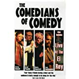 The Comedians of Comedy:  Live at the El Rey (Patton Oswalt / Brian Posehn / Maria Bamford / Zach Galifianakis) ~ Patton Oswalt