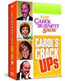 The Carol Burnett Show: Carol's Crack-ups (6DVD)