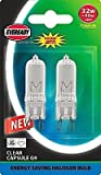 Eveready Cd2 Energy Saving G9 32w Halogen Capsule