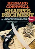 Sharpe's Regiment: Richard Sharpe and the Invasion of France, June to November 1813 (Richard Sharpe Adventure Series)