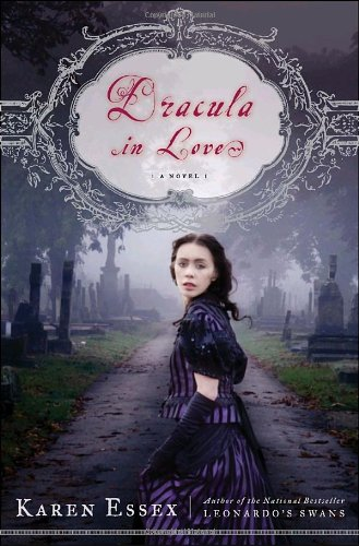 Cover of Dracula in Love