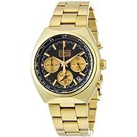 [オニツカ タイガー]Onitsuka Tiger 腕時計 クロノグラフクオーツ OTTC01,03 メンズ