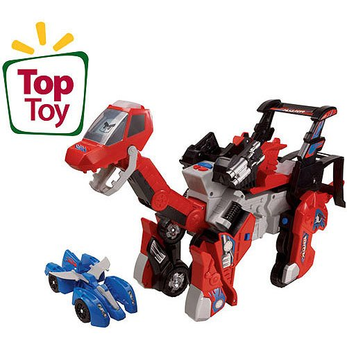 VTech Switch and Go Dinos, Brok the Brachiosaurus