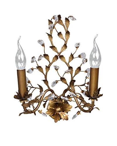 Spotlight Lámpara De Pared Buquet