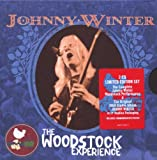 Johnny Winter:The Woodstock Experience (2CD)