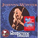 Johnny Winter (2CD Woodstock Experience Edition)