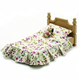 Sylvanian Families Sleepy Time Bed