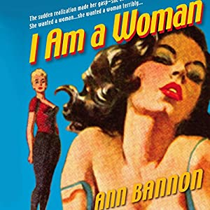 I Am a Woman Audiobook