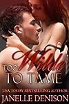Too Wilde To Tame (Wilde Series - FUL...