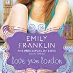 Love from London | Emily Franklin