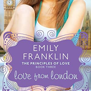 Love from London Audiobook