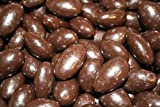 Dark Chocolate Covered Almonds, 2Lbs