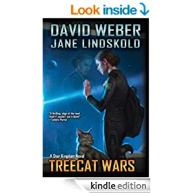 Treecat Wars (Honor Harrington - Star Kingdom Book 3)