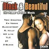 Black Music (Compilation CD, 35 Tracks)