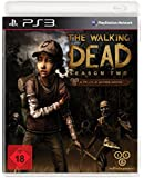 The Walking Dead - Season 2 - [Playstation 3]