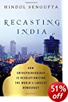 Recasting India: How Entrepreneurship Is Revolutionizing the Worlds Largest Democracy price comparison at Flipkart, Amazon, Crossword, Uread, Bookadda, Landmark, Homeshop18