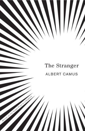 The Stranger (Vintage International)