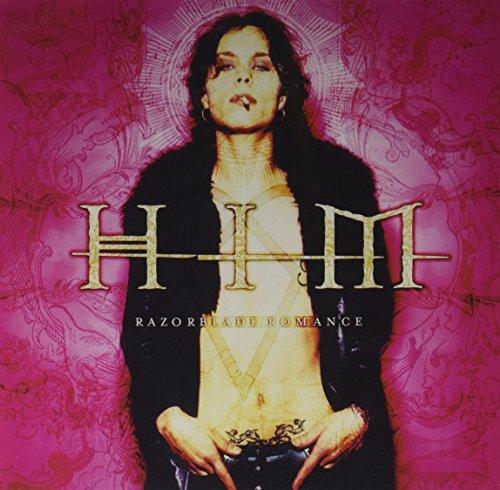 Him - Razorblade Romance (Limited Edition) - Zortam Music