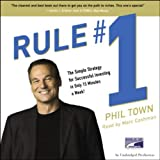 img - for Rule #1: The Simple Strategy for Successful Investing in Only 15 Minutes a Week! book / textbook / text book