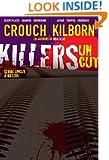 KILLERS UNCUT (Serial Uncut Book 2)
