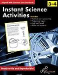Canadian Instant Science Activities G...