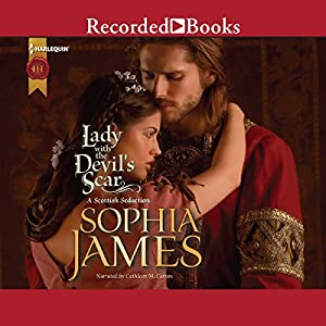 Lady with the Devil's Scar Audiobook