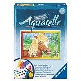 Ravensburger Aquarelle Horse Arts And Crafts Kit