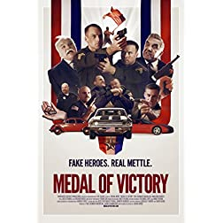 Medal of Victory