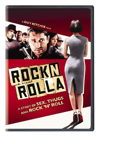 Cover art for  RocknRolla (Special Edition)