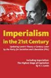 img - for Imperialism in the 21st Century: Updating Lenin's Theory a Century Later book / textbook / text book