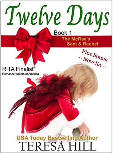 Image of Twelve Days (The McRaes Series, Book 1 - Sam & Rachel)
